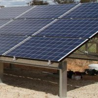 Northern Territory Solar Grants