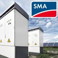 SMA solar inverters Thailand