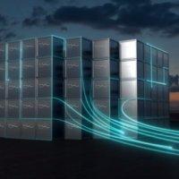 Audi energy storage