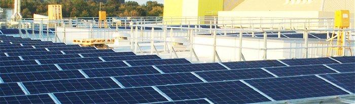 Box Hill Tafe solar project