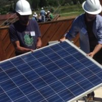 Crowdfunding Solar - State Of Palestine