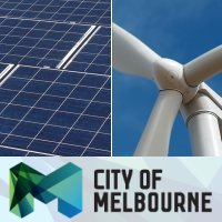 Melbourne renewable energy