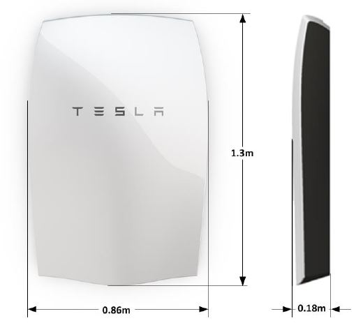 Tesla Powerwall Pre-Ordering Now Available Via Energy Matters