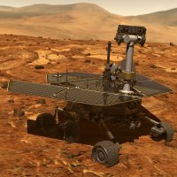 curiosity rover battery - photo #41