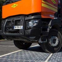 Solar Roads For France