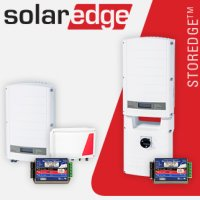 SolarEdge Storedge - Tesla Powerwall compatible