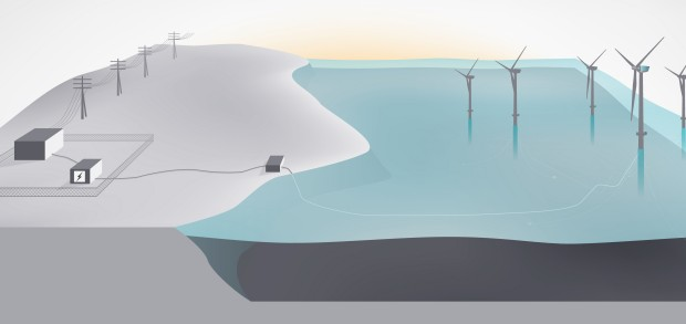 Batwind energy storage