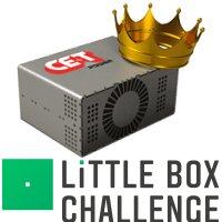Google Little Box Challenge - Inverter Winner