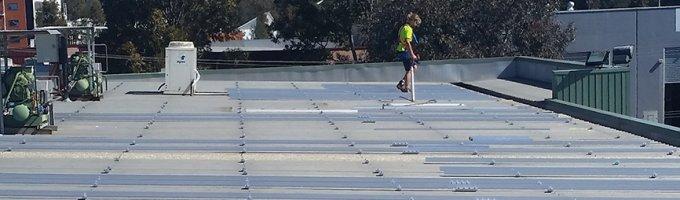 Otta solar rooftop
