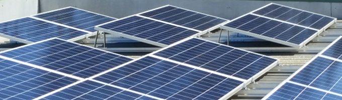 Otta Sydney Solar Installation