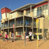 Frankston Life Saving Club - Solar