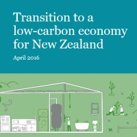 Low carbon New Zealand