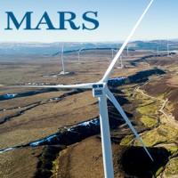 Mars - Moy Wind Farm - Scotland