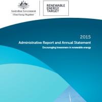 Renewable Energy - Australian Clean Energy Regulator