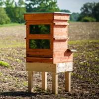 Thermosolar Hive
