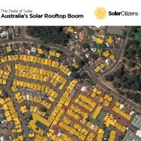 State Of Solar - Australia