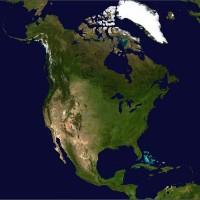 Clean Power - USA, Mexico, Canada