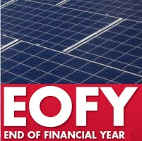 EOFY - Small Business Solar