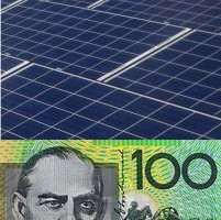 Solar subsidy - Northern Territory