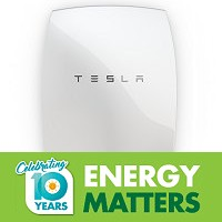 Tesla Powerwall winner