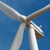 Wind power South Australia