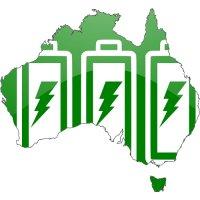 Battery storage in Australia