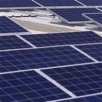 Commercial solar power - Western Australia
