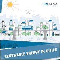 Renewable energy in cities