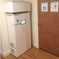 Sonnen battery -affordable housing