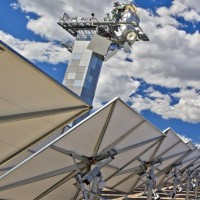 CSIRO - China solar technology agreement