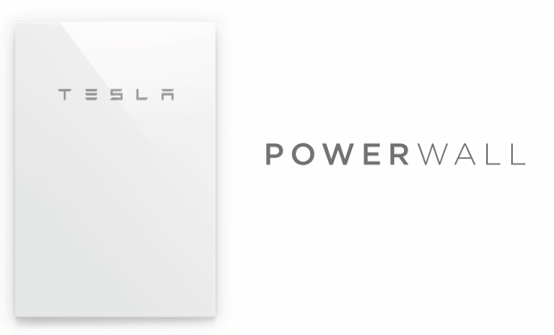 Tesla Powerwall 2 battery system
