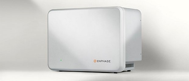 Enphase AC Battery