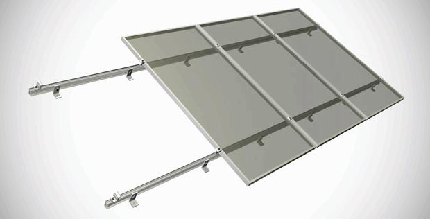 SunLock Solar Panel Framing Systems - Energy Matters