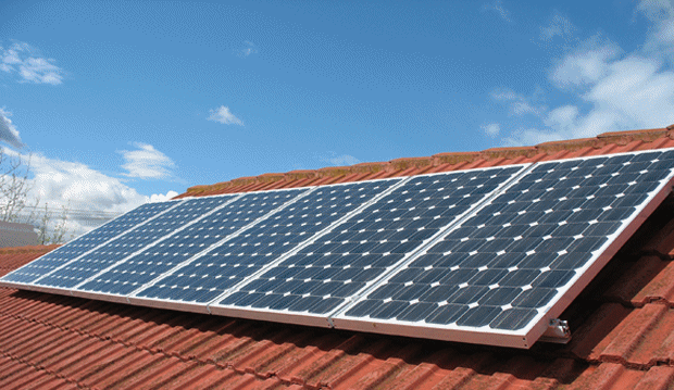 Fight the Power! Use rooftop solar to fight South Australia's world beating power prices.