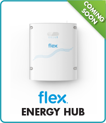 Flex Energy Hub for solar power