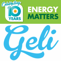 Geli energy storage software services