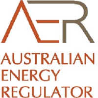 AER Logo, one of Australia's leading Renewable Energy Organisations