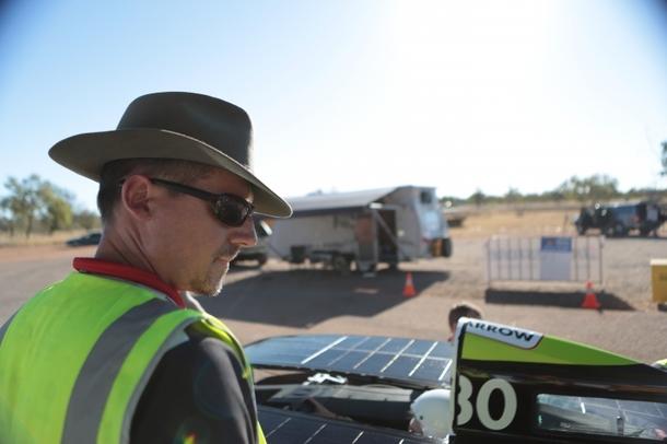Solar Challenge