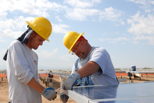Solar Construction masterclasses will be held in Melbourne in October