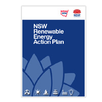 NSW Renewable Energy Action Plan