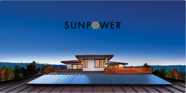 SunPower's solar cells generate more power than standard products.