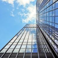 Smart windows cut energy costs.