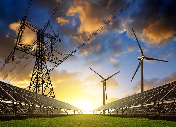 Western Australian Wind And Solar Farm To Be Built