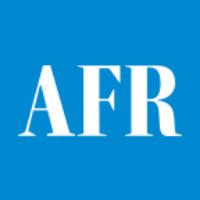 Australian Financial Review.