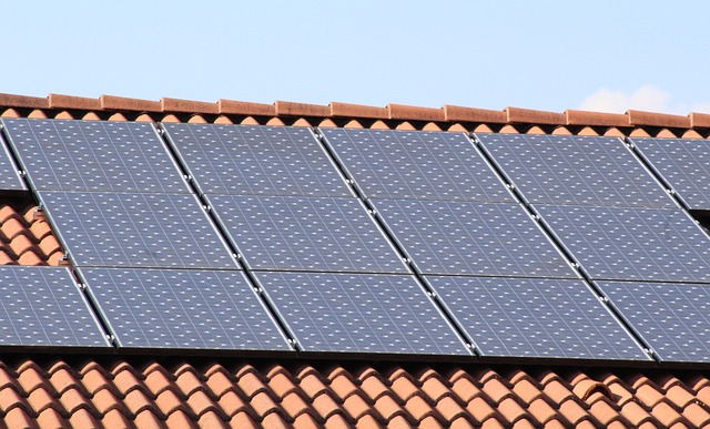 Electricity price rises can be combatted by Rooftop solar panel