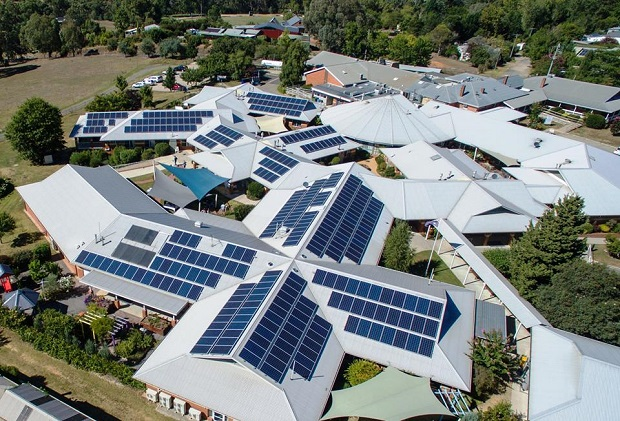 Community Energy Projects Victorian Government Announces