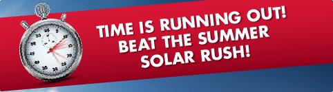 Solar panels Perth sale