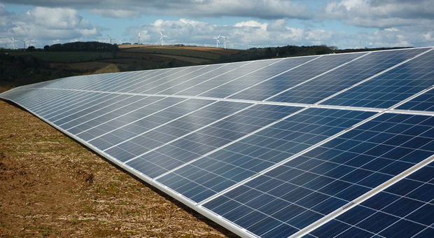 Gympie Solar farms is Queensland's next biggest project