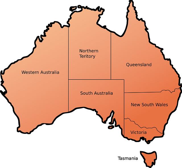 australian states live australian electricity generation statistics