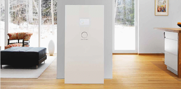 sonnen is one of the home battery brands available from Energy Matters.